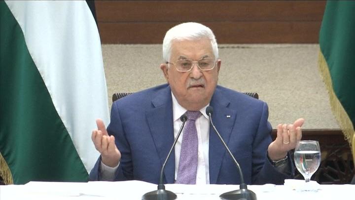 Москва готова организовать встречу Нетаньяху и Аббаса