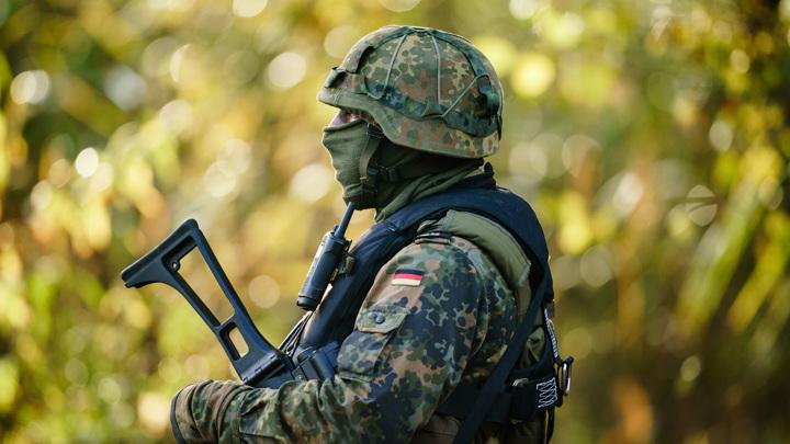 В Германии оценили возможность участия в конфликте НАТО с Россией