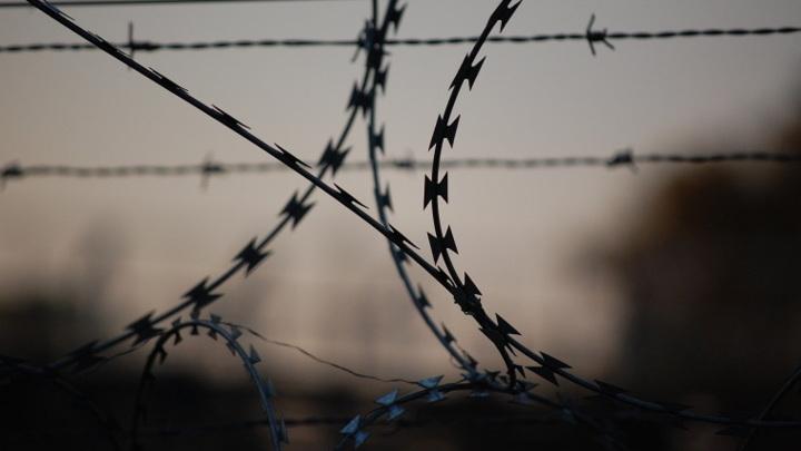 Разнес кабинет и избил полицейского: амурчанину дали 5 лет строгого режима