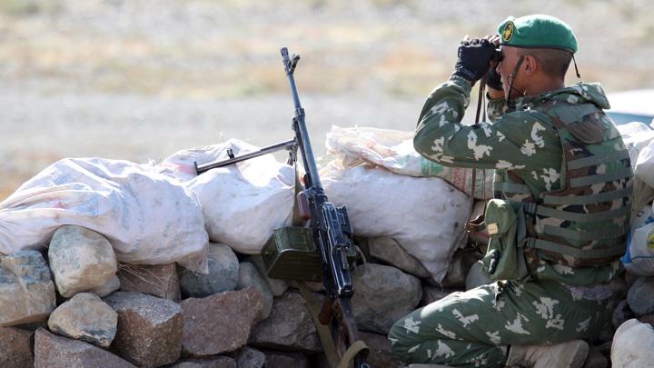 В пограничном конфликте погиб 31 гражданин Киргизии