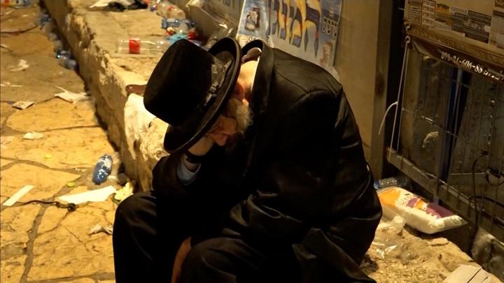 Смертельная ловушка на горе Мерон: Израиль объявил 2 мая днем траура