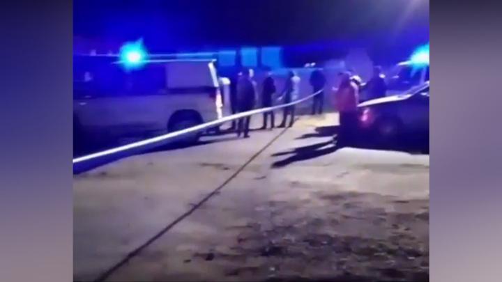 Житель Дагестана в ходе ссоры расстрелял соседа и его маму
