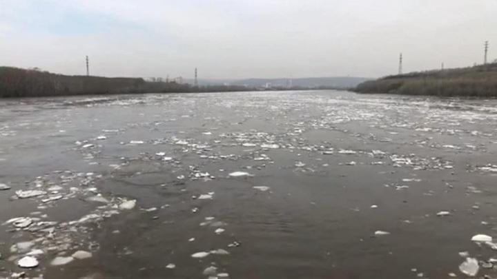 Потопы и снег: катаклизмы недели