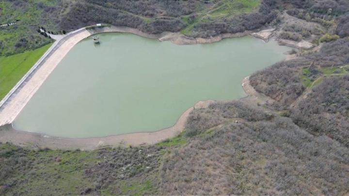 В нескольких регионах прогнозируется катастрофическая нехватка воды