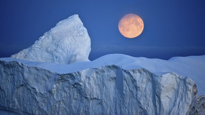 Учёные РФ оценили в 5 трлн рублей ущерб от таяния арктической мерзлоты