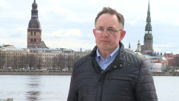 Латвийские журналисты пожаловались на преследование генсеку ООН