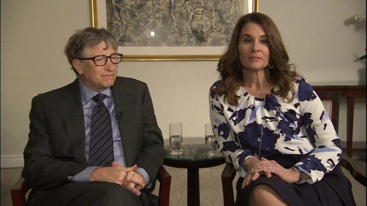 Развод Билла Гейтса и его супруги может стать одним из самых дорогих в истории