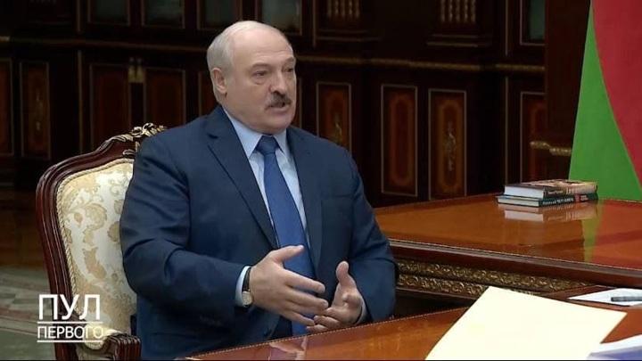 Лукашенко лишил званий ряд силовиков за угрозы и участие в акциях протеста