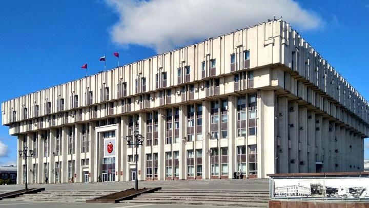Доходы бюджета Тульской области не сошлись с расходами
