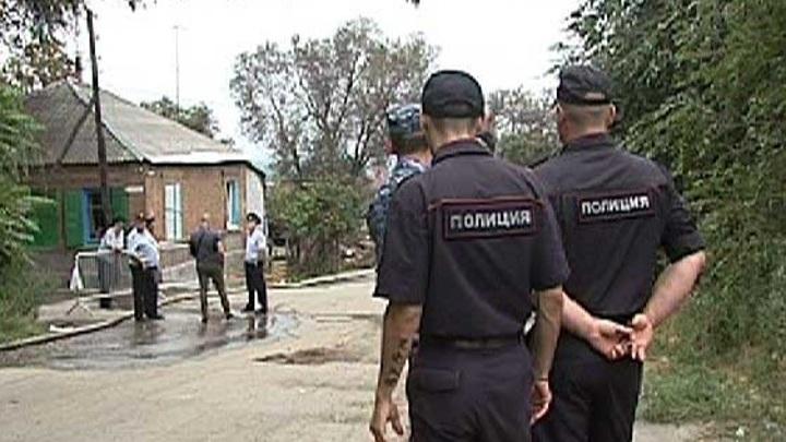 В Волгодонске возбуждено уголовное дело после падения ребенка в открытый люк