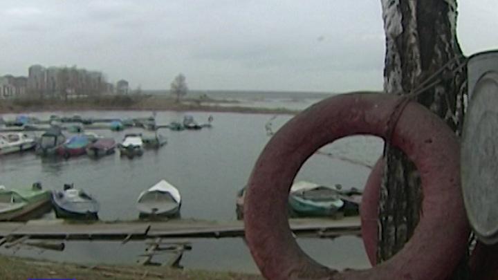 На реках Иркутской области началась навигация