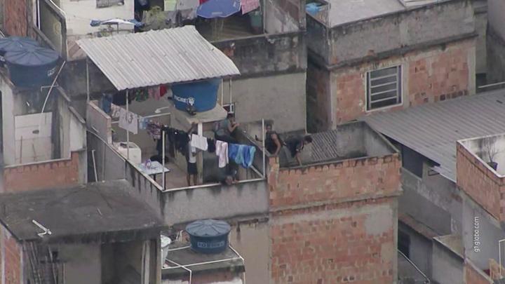 Стрельба в фавелах: в стычке наркоторговцев и полиции погибли 25 человек