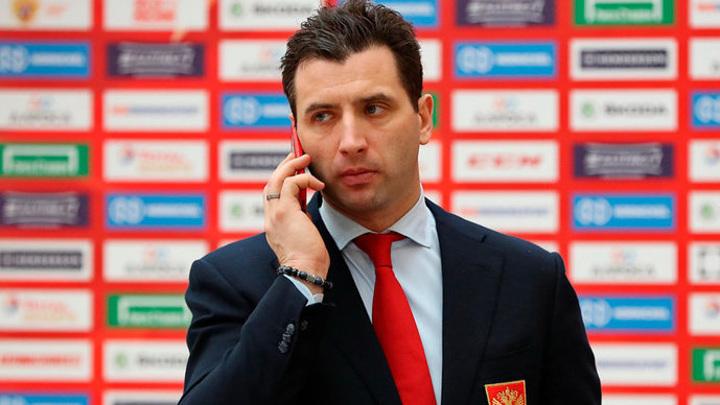 Ротенберг: сборной России не хватило каких-то микродеталей, свежести