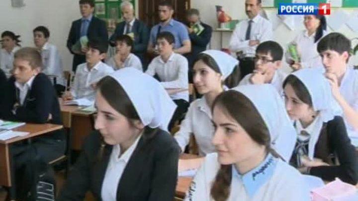 Кадыров заставит чиновников запеть