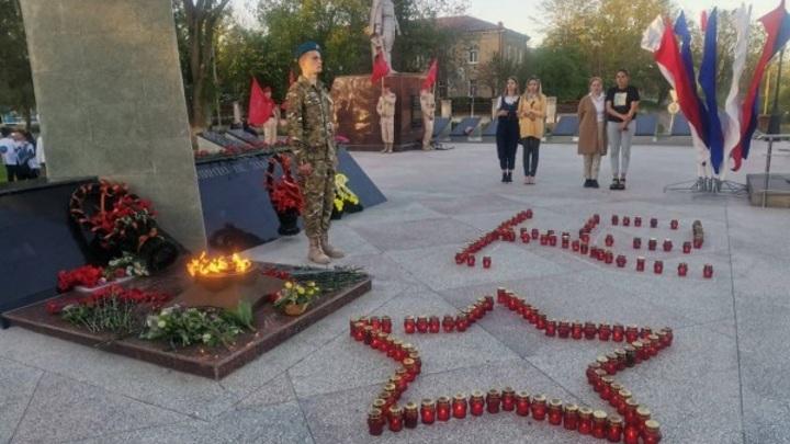 """Мемориалов """"Вечный огонь"""" на Ставрополье стало на 5 больше"""