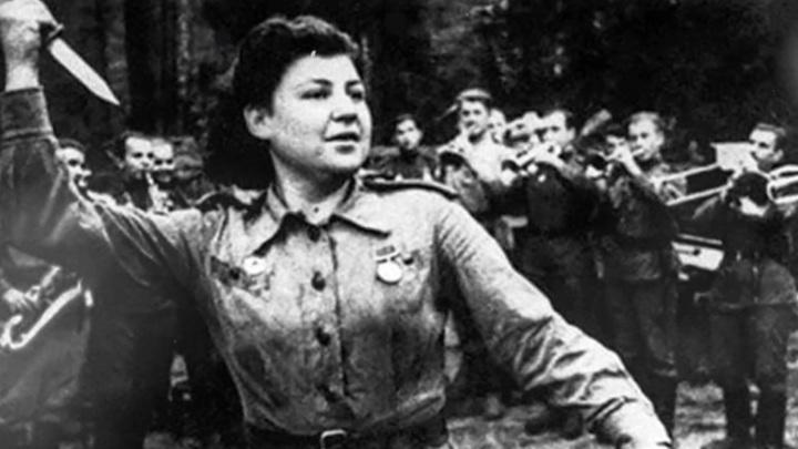 """""""Внимание, """"черные ножи"""": чего боялась немецкая разведка в годы войны"""