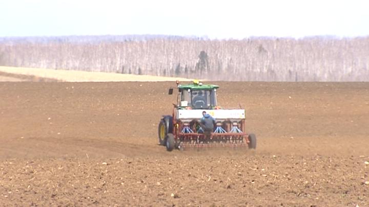 Трактор online. Цифровизацию в сельском хозяйстве обсудили в Иркутске