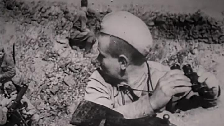 Переломный момент Великой Отечественной войны: 200 дней и ночей Сталинградской битвы