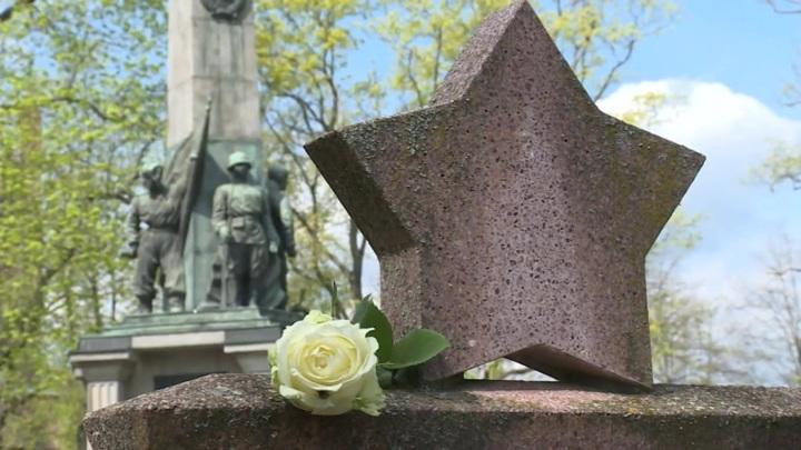 Историю надо помнить: победу над фашизмом празднуют во всех странах мира