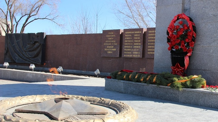 Единовременную выплату ко Дню Победы получили порядка 11 000 оренбуржцев
