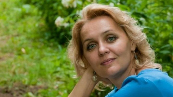 Татьяна Проценко /kino-teatr.ru/