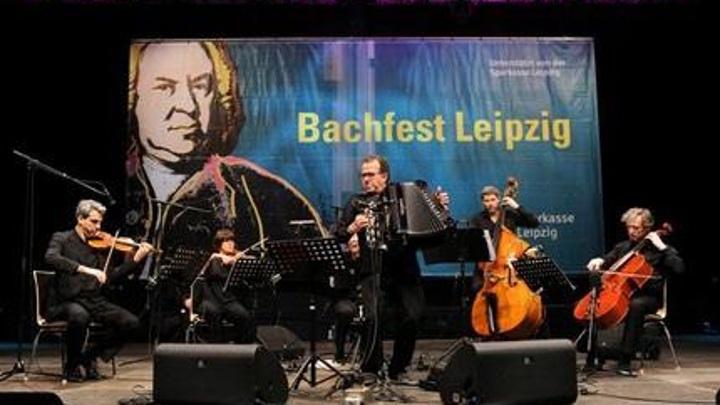 Музыкальный фестиваль Баха в Лейпциге пройдет онлайн