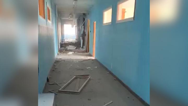 Второй напавший на школу в Казани ликвидирован