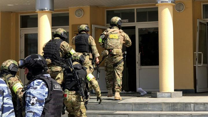 Стрельба в казанской гимназии: Галявиев назвал мотивы
