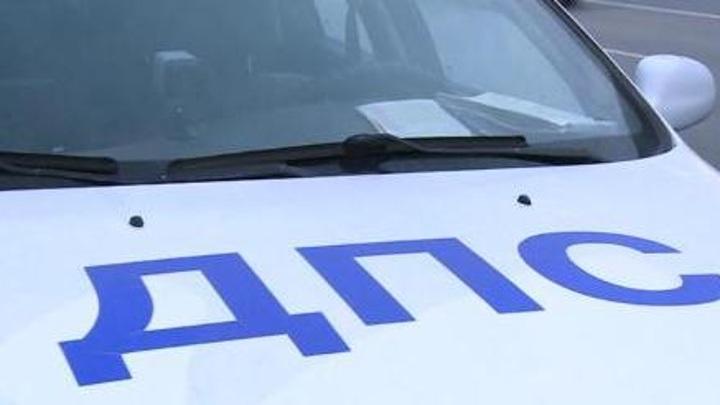 В Нижегородской области подросток угнал автомобиль инспектора