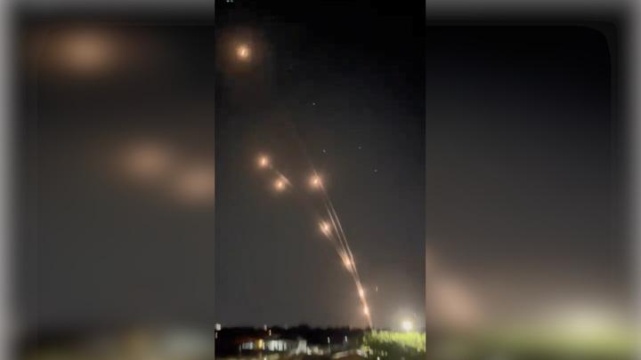 Израиль разрушил в секторе Газа дом, ХАМАС ответил 130 ракетами