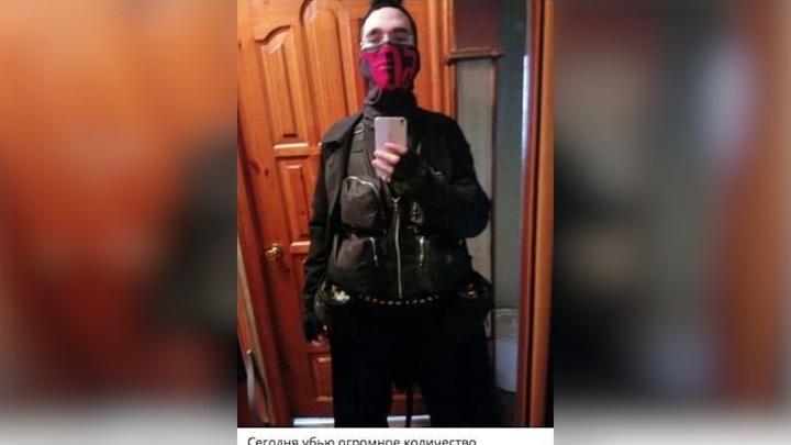 Задержанному Ильназу Галявиеву сегодня предъявят обвинение