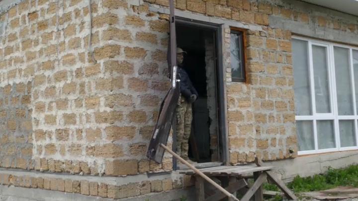 В Крыму уничтожен международный террорист
