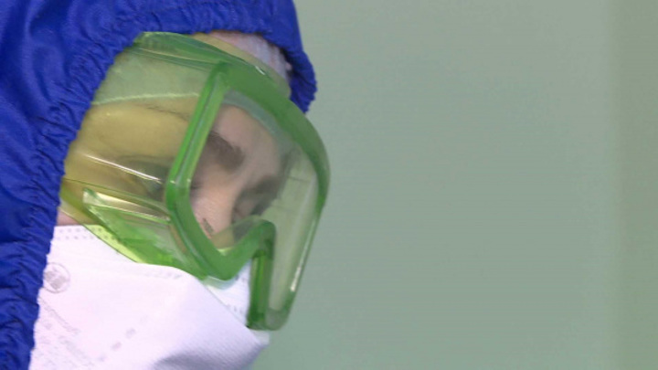 Костромские медсестры отмечают профессиональный праздник