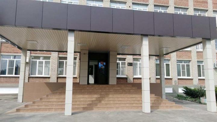 После трагедии в Казани в школах Оренбуржья закроют боковые входы