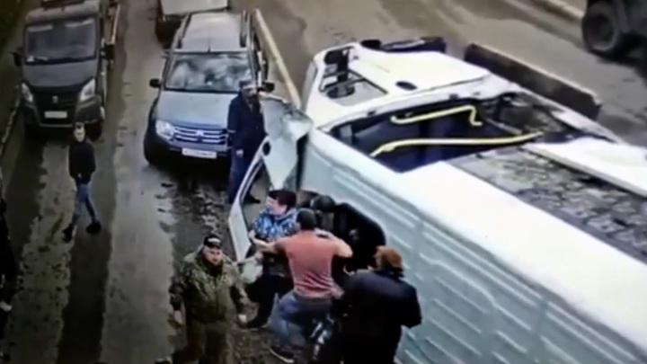 ДТП с маршруткой в Смоленске: ситуация на контроле губернатора