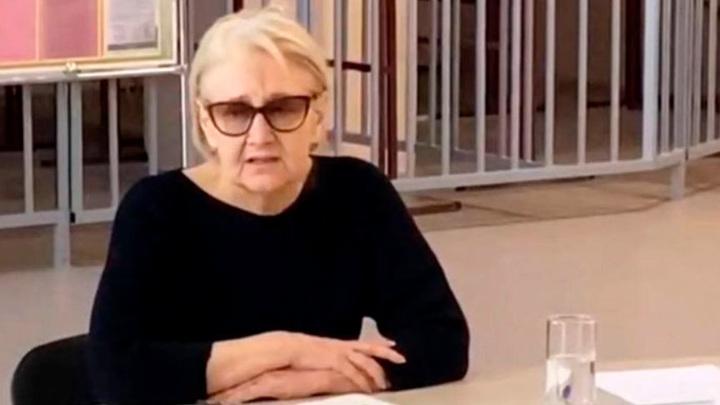 Директор гимназии №175 в Казани рассказала, как действовала в первые минуты