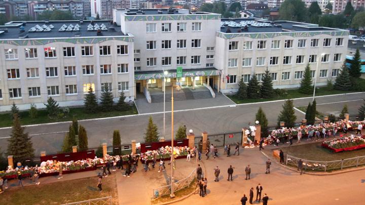 Ученики казанской гимназии №175 вернутся за парты 17 мая