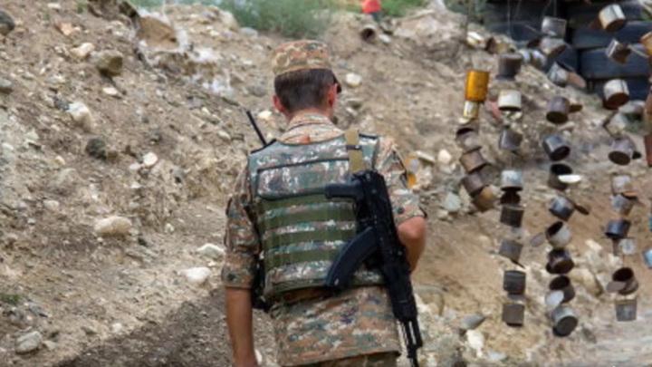 Азербайджанские войска в Армении: ошибка или провокация?