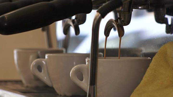 Кофе не способствует появлению аритмии