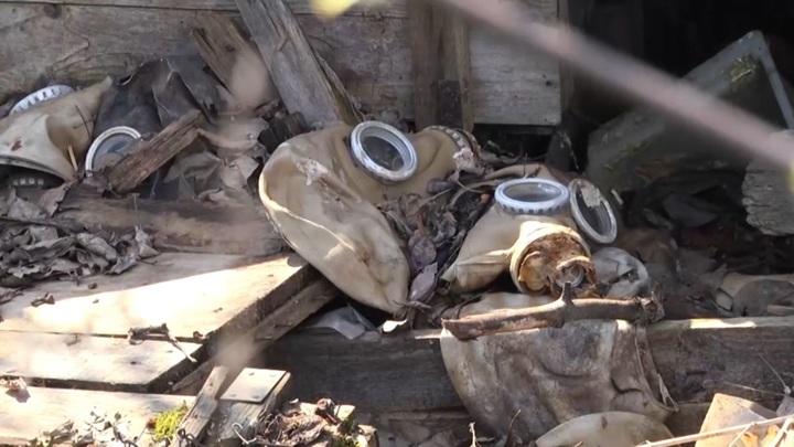 Свалку с опасными отходами в Муромском районе ликвидируют по решению суда