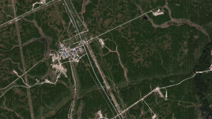 Карамовское месторождение