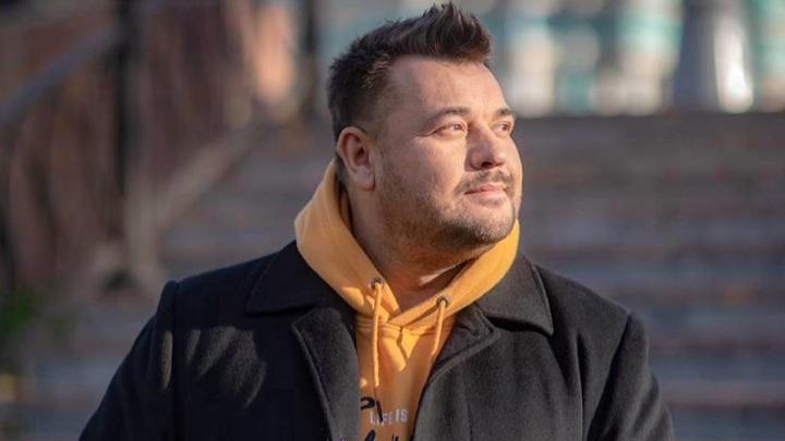 Сергей Жуков. Фото: instagram.com/sezhukov