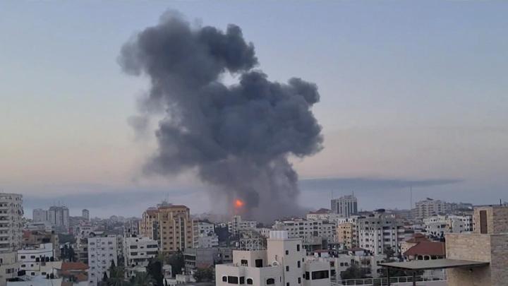 В ХАМАС заявили, что не будут обстреливать Тель-Авив до полуночи