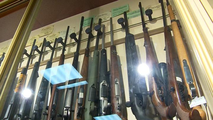 В Госдуму внесут законопроект, ужесточающий правила владения оружием