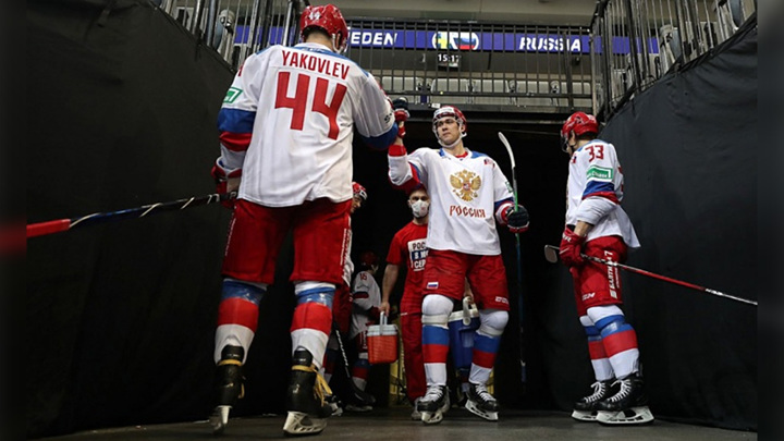 Объявлен состав хоккейной сборной России на чемпионат мира