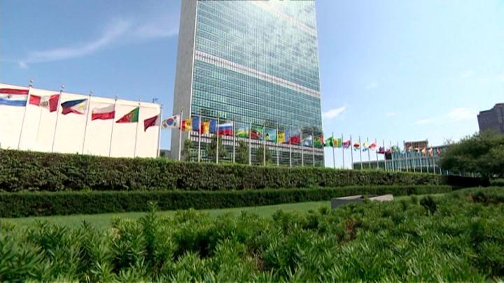 США трижды заблокировали принятие СБ ООН заявления по Ближнему Востоку