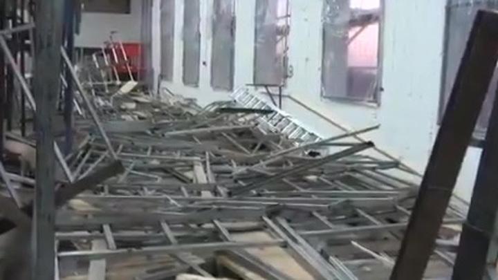 Число пострадавших при ЧП в синагоге в Израиле превысило 200