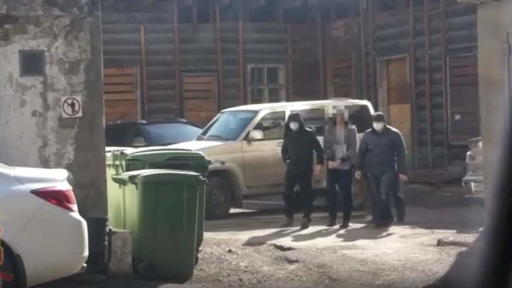 Красноярского геймера признали виновным в убийстве трех человек