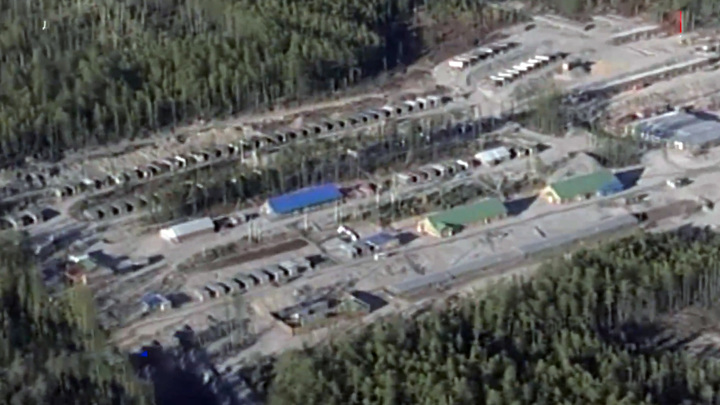 После трагедии на горнодобывающем участке под Хабаровском возбуждено уголовное дело