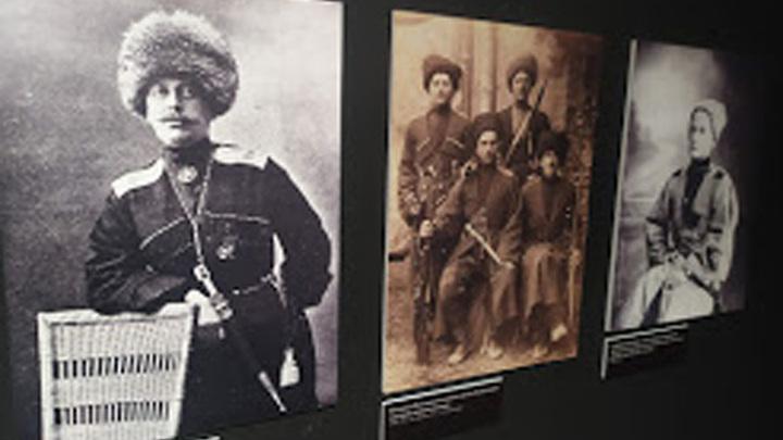 Выставка Империя и Кавказ.  XIX – начало XX века